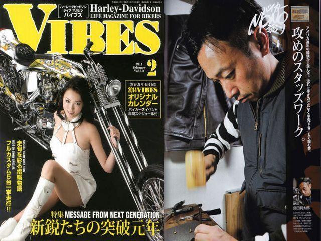 VIBES-FEB-2014